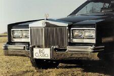 Cadillac ELDORADO 1982 1983 1984 1985 ONLY E&G CLASSIC GRILLE #1004-0100-82