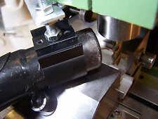 CNC Fräse Low-Cost Span Absaugung / Halteklammer für Staubsauger 25 Stck NEU