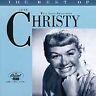 June Christy - Best of (Jazz Sessions, 1997) CD Album