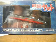 New 1/1300 Scale Diecast 2nd Edition Space Battleship Space Yamato By Bandai