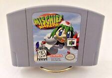 Mischief Makers (Nintendo 64, 1997) - Game Cartridge Only