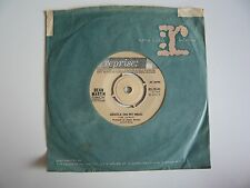 "Dean Martin Gentle On My Mind Orig UK 1968 Reprise 7"" Vinyl Single A1/B1 Matrix"