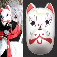 Naruto Hatake Kakashi Anbu Cosplay Halloween Christmas Cosplay Plastic Mask ~