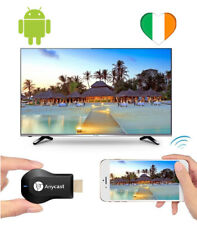 ANYCAST WIFI TV Dongle HDMI Android ios Smartphone Chromecast Spiegel Bildschirm