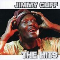 JIMMY CLIFF - THE HITS  CD REGGAE NEW!