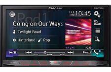 "NEW PIONEER AVH-4200NEX 2DIN 7"" TOUCHSCREEN DVD CD PLAYER BLUETOOTH HD RADIO"