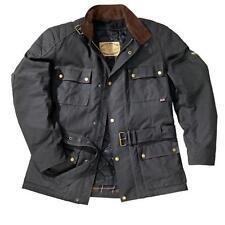 Germot Oxford Jacke Motorradjacke 5xl schwarz