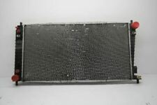 04-08 FORD F150 Pickup 5.4L Radiator Standard Duty Cooling 1 Core