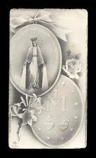 santino-holy card ediz. NB n.1768 MADONNA DELLA MEDAGLIA