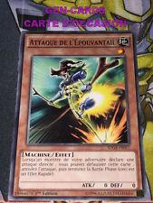 OCCASION Carte Yu Gi Oh ATTAQUE DE L'EPOUVANTAIL SDGR-FR017