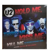 U2 Hold Me, Thrill Me, Kiss Me, Kill Me - RSD / BLACK FRIDAY 2018 - New SEALED
