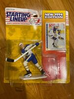 1994 Starting Lineup Pat LaFontaine Buffalo Sabres Hockey NHL Figure SLU