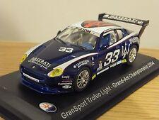 LEO MASERATI GRANSPORT TROFEO LIGHT GRAND-AM GT 2004 EARLE CAR MODEL HD08 1:43