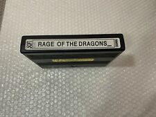 Snk Neo Geo Rage of The Dragons Bootleg 100% Tested