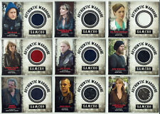 Sons of Anarchy Seasons 1-3 SAMCRO Authentic Wardrobe Card Selection M01 - M12