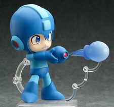 GOOD SMILE COMPANY MEGA MAN NENDOROID #556
