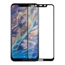 3X For Nokia 8.1/X7 Nillkin Clear Thin Phone Screen Protectors Protective Film