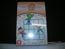 Zotto a Family word game of chance and strategy , sealed box , lot # 3740