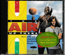 Soundtrack - The Air Up There  CD / NEU+OVP/SEALED!