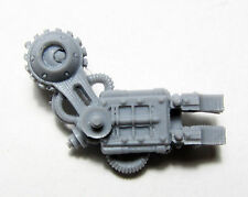 WARHAMMER 40K FORGEWORLD mechanicum myrmidon Destructor POWER BRACCIO diritto