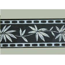 SALE ! Wallpaper Borders 6349-48 AS YOGA bamboo 5m Border