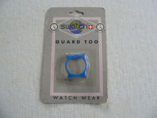 Original Swatch Blue Guard small for ladies 25mm face swatch watches