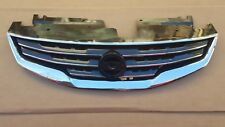 fits 2010-2012 NISSAN ALTIMA Sedan Front Bumper Upper Grille Assembly NEW