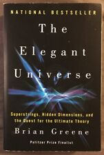 The Elegant Universe: Never Read