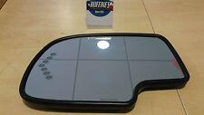LH Side Mirror Glass 02-06 Chevrolet Silverado Tahoe GMC Cadillac 88944391