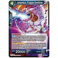 BT5-048 Janemba, Frappe fantôme Foil (Français) NM Dragon Ball Super