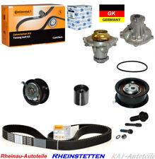 CONTI Zahnriemensatz+Wasserpumpe GK-VW PASSAT 3B2,Kombi 3B5 1.9 TDI,Syncro