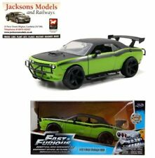 Unbranded Fast Furious Dodge Diecast Cars, Trucks & Vans