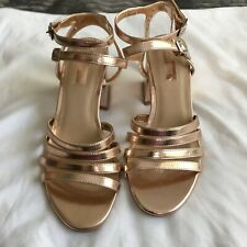 Forever 21 womens shoes