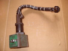 Verdict Gauge Ltd Snake Arm Magnetic Block/Stand - As Photo.