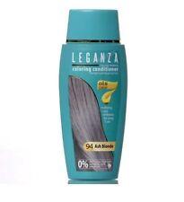 Leganza Coloring Hair Conditioners Toner, NO ammonia,NO peroxide,shades: 16