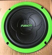 "NEW Old School Fusion PP-CM65 6.5"" 2-way Component Speakers,RARE,NOS,NIB"