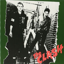 The Clash - The Clash (2013)  CD  NEW/SEALED  SPEEDYPOST