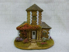 Lilliput Lane The Heritage Cottage 2009 The British Collection L3267