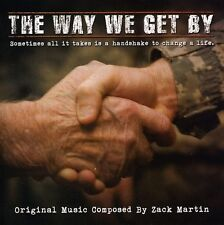 Zack Martin - Way We Get By [New CD]