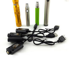 Electronic Cigarette USB Charging Charger For EGO E-Cigarettes USB Black New