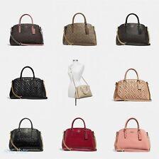 7bf577d8e7 Coach Silver Handbags   Purses for Women for sale