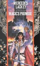 Magic's Promise (The Last Herald-Mage Series, Book 2)-ExLibrary