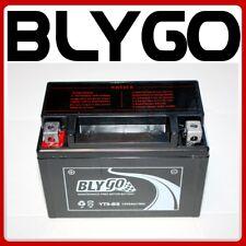 YT9-BS 12V9AH Battery PIT PRO DIRT QUAD BIKE ATV BUGGY SCOOTER upgrade 6.5AH 7AH