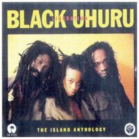Black Uhuru - Liberation: Die Island Anthology Neue CD