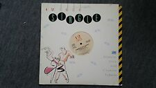 Humpe Humpe/ Swimming with Sharks - US Promo 12'' Remix