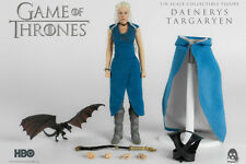THREEZERO 1/6 GAMES OF THRONES - DAENERYS TARGARYEN NEW