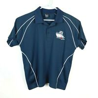 Noosa Cat Super Rare NFS Polo Shirt Size Men's Large