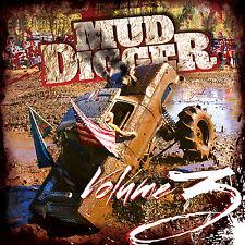 Mud Digger 3 NEW CD Colt Ford The LACS Kickin Up Mud FREE SHIPPING!