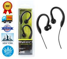 Genuine Original JVC Earclip Earbud Sport Earbud Earclip Black  HAEC10B
