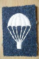 Patches: Parachute Regiment Patch / Cloth Badge (NEW*,apx. 5.2x3.5 cm)